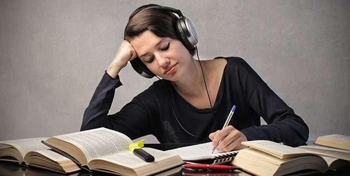 Musica per studiare