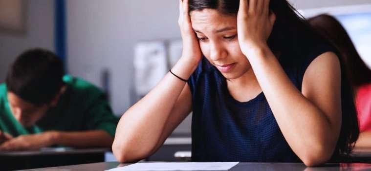 Ansia da esame: perché la senti e come superarla!