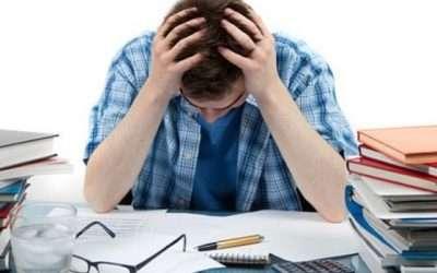 """Stai pensando """"Non riesco a studiare""""? Ecco una serie di consigli per ritrovare la Motivazione"""