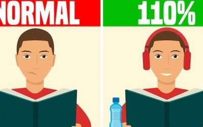 Come studiare bene e velocemente? Gli 8 consigli infallibili (Nessun trucco)