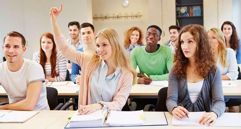 come seguire le lezioni universitarie