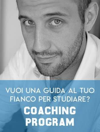 Come Si Studia Coaching