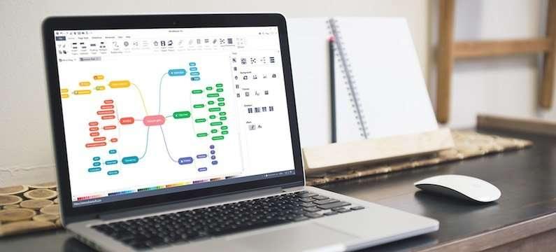 I 6 migliori software per la creazione delle Mappe Mentali