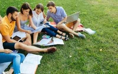6 consigli per creare il gruppo di studio ideale