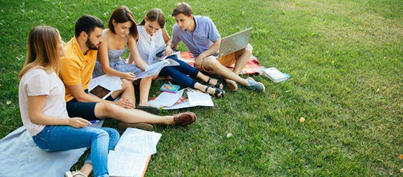 come creare un gruppo di studio