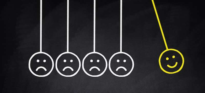 Come superare il senso di colpa per un esame andato male?
