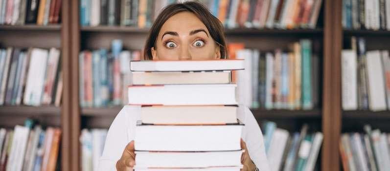 come preparare più esami contemporaneamente