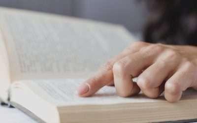 Skimming: la tecnica di lettura che ti fa risparmiare tempo