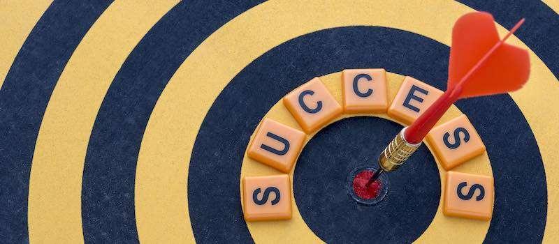 successo senza sforzo