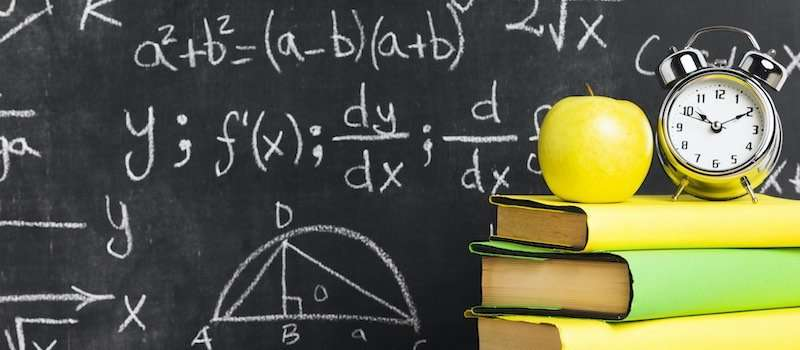 Come studiare matematica? Tre consigli