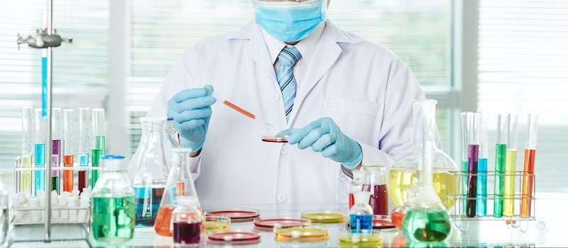 come studiare biochimica