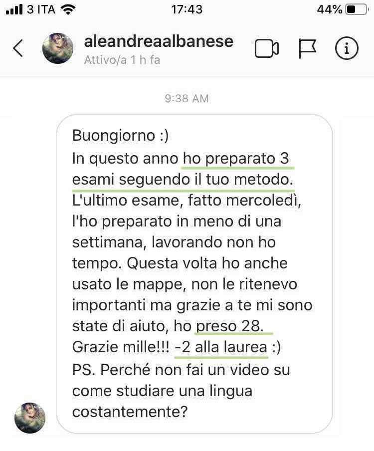 aleandrea albanese