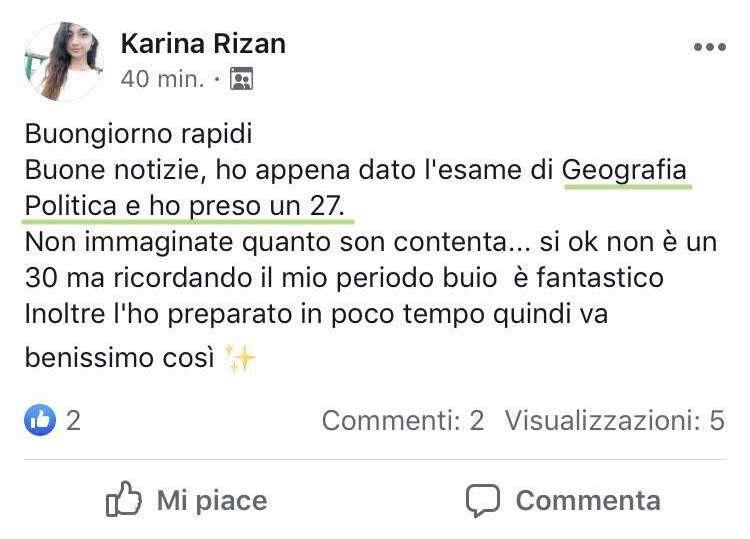 karina Rizan