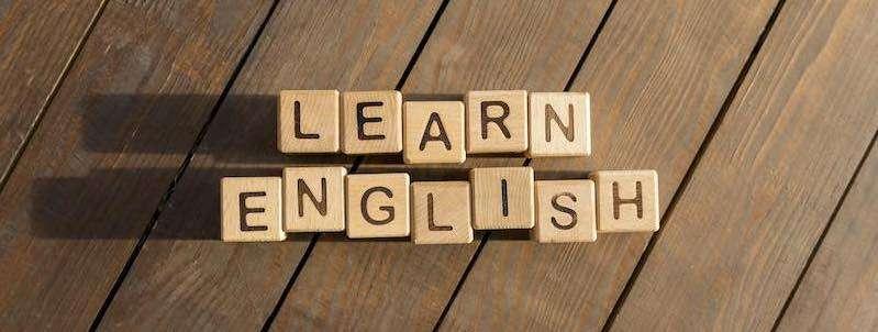come studiare inglese